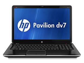 Замена матрицы на ноутбуке Hp Pavilion Dv7