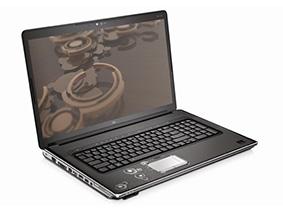 Замена матрицы на ноутбуке Hp Pavilion Dv8