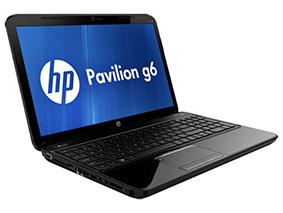 Замена матрицы на ноутбуке Hp Pavilion G6 2395Er