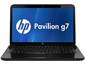 Замена матрицы на ноутбуке Hp Pavilion G7 2200
