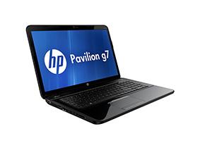 Замена матрицы на ноутбуке Hp Pavilion G7 2300