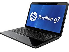 Замена матрицы на ноутбуке Hp Pavilion G7 2379Sr