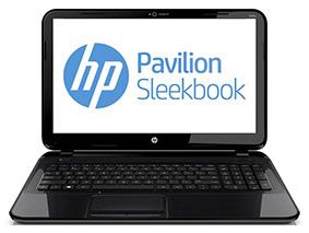 Замена матрицы на ноутбуке Hp Pavilion Sleekbook 15 B129Sr