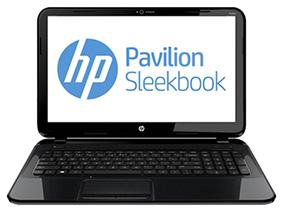Замена матрицы на ноутбуке Hp Pavilion Sleekbook 15 B179Er