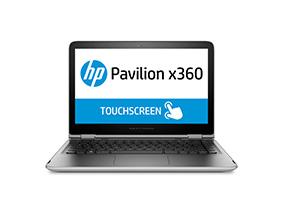 Замена матрицы на ноутбуке Hp Pavilion X360 13 S001Ur M2Y47Ea