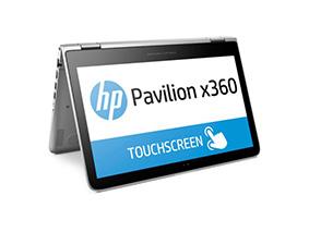 Замена матрицы на ноутбуке Hp Pavilion X360 13 S100Ur P0S01Ea