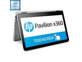 Замена матрицы на ноутбуке Hp Pavilion X360 13 S101Ur P0S03Ea