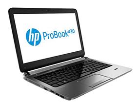 Замена матрицы на ноутбуке Hp Probook 430 G1