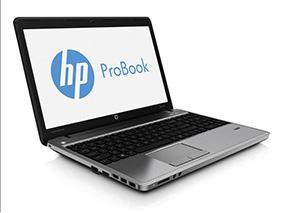 Замена матрицы на ноутбуке Hp Probook 4540S H5V05Es