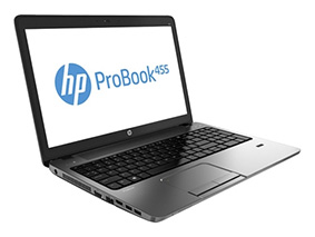 Замена матрицы на ноутбуке Hp Probook 455 G1 H6R14Es