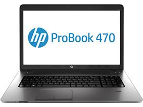 Замена матрицы на ноутбуке Hp Probook 470 G0 C8Y30Av