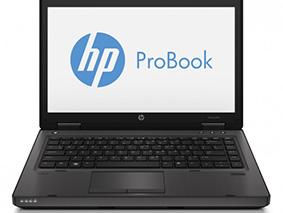 Замена матрицы на ноутбуке Hp Probook 6470B