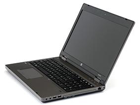 Замена матрицы на ноутбуке Hp Probook 6570B