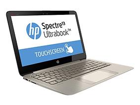 Замена матрицы на ноутбуке Hp Spectre 13 3000