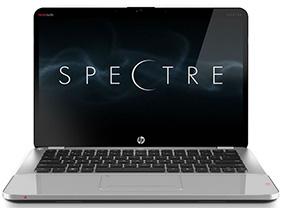 Замена матрицы на ноутбуке Hp Spectre 14 3200Er