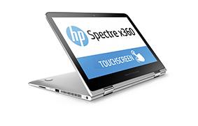Замена матрицы на ноутбуке Hp Spectre X360 13 4001Ur M4A87Ea