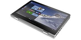 Замена матрицы на ноутбуке Hp Spectre X360 13 4100Ur P0R85Ea