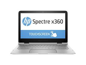 Замена матрицы на ноутбуке Hp Spectre X360 13 4101Ur P0R88Ea