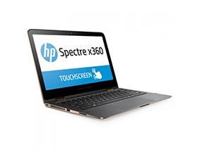Замена матрицы на ноутбуке Hp Spectre X360 13 4106Ur X5B60Ea