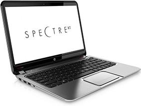 Замена матрицы на ноутбуке Hp Spectre Xt 13 2100