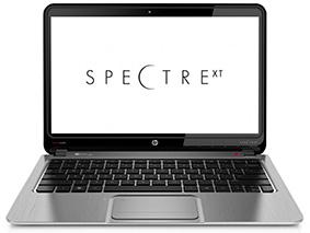 Замена матрицы на ноутбуке Hp Spectre Xt Pro