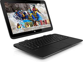 Замена матрицы на ноутбуке Hp Split 13 R000 X2
