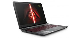 Замена матрицы на ноутбуке Hp Star Wars Special Edition 15 An001Ur P3K92Ea