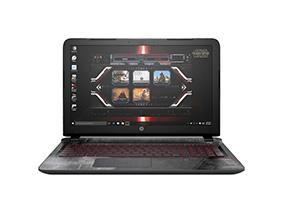 Замена матрицы на ноутбуке Hp Star Wars Special Edition 15 An002Ur P3K93Ea