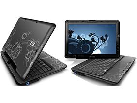 Замена матрицы на ноутбуке Hp Touchsmart Tx2 1100