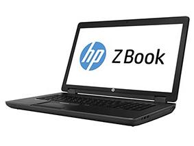 Замена матрицы на ноутбуке Hp Zbook 17