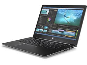 Замена матрицы на ноутбуке Hp Zbook Studio G3