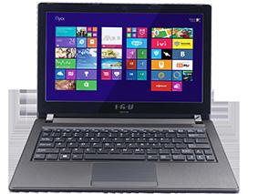 Замена матрицы на ноутбуке Iru Jet 1101
