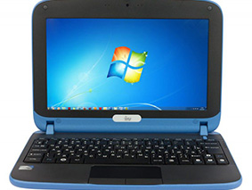 Замена матрицы на ноутбуке Iru School Intro 106