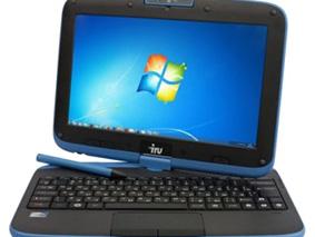 Замена матрицы на ноутбуке Iru School Transformer Intro 106