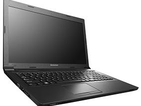 Замена матрицы на ноутбуке Lenovo B590
