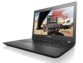 Замена матрицы на ноутбуке Lenovo E31 70