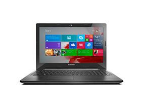 Замена матрицы на ноутбуке Lenovo G5030 80G001Uark