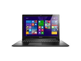 Замена матрицы на ноутбуке Lenovo G7080 80Ff002Yrk