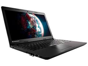 Замена матрицы на ноутбуке Lenovo Ideapad 100 14