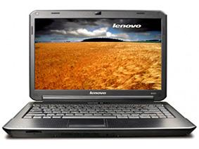 Замена матрицы на ноутбуке Lenovo Ideapad B450