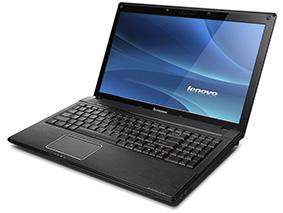 Замена матрицы на ноутбуке Lenovo Ideapad B575