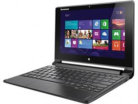 Замена матрицы на ноутбуке Lenovo Ideapad Flex 10