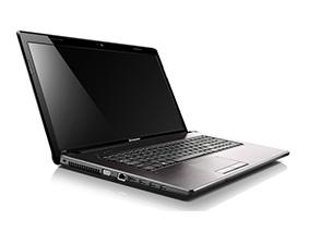 Замена матрицы на ноутбуке Lenovo Ideapad G580