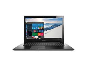 Замена матрицы на ноутбуке Lenovo Ideapad G70 35 80Q5000Srk
