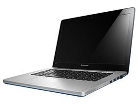 Замена матрицы на ноутбуке Lenovo Ideapad U310 Ultrabook