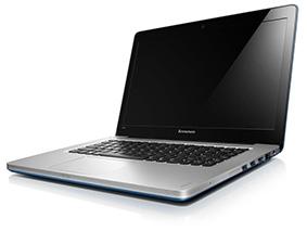 Замена матрицы на ноутбуке Lenovo Ideapad U410 Ultrabook