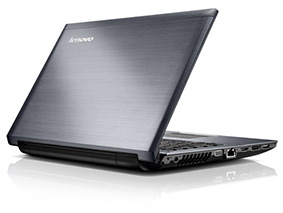 Замена матрицы на ноутбуке Lenovo Ideapad V470