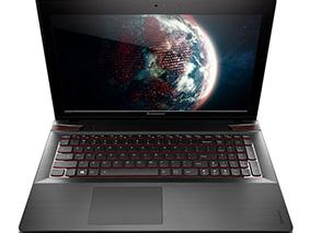 Замена матрицы на ноутбуке Lenovo Ideapad Y510