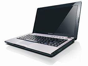 Замена матрицы на ноутбуке Lenovo Ideapad Z370