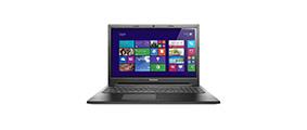 Замена матрицы на ноутбуке Lenovo Ideapad Z50 75 80Ec00Bmrk